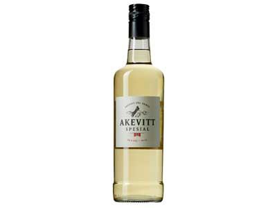 Akevitt Spesial