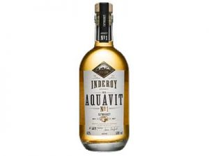 Inderoy Aquavit