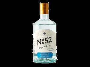 Flaske av Lysholm 52