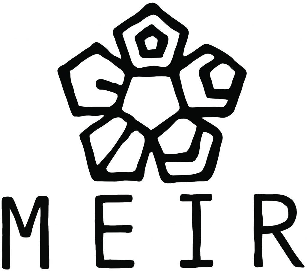Logo Meir flytende